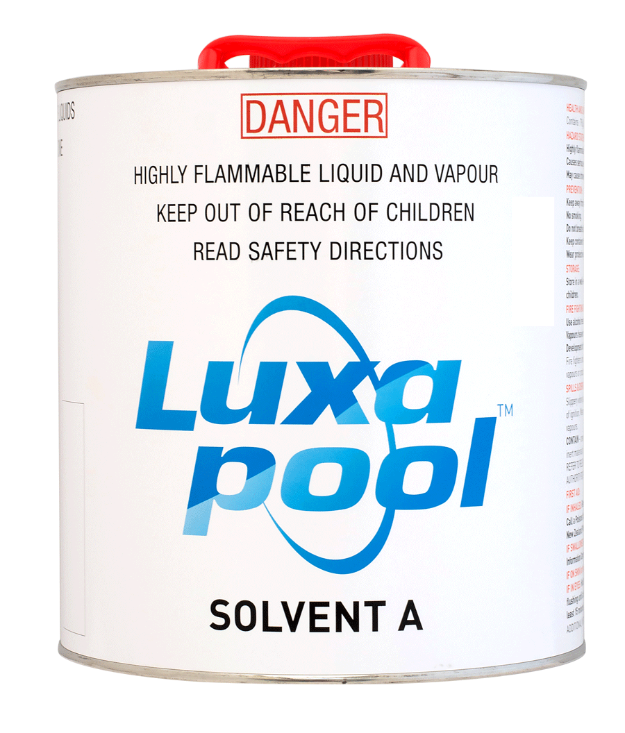 LUXAPOOL Solvent 'A'